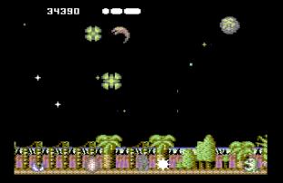 Retrograde C64 78