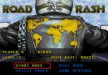 Road Rash 3 Megadrive 002