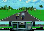 Road Rash 3 Megadrive 003