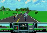 Road Rash 3 Megadrive 006