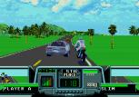 Road Rash 3 Megadrive 007