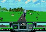 Road Rash 3 Megadrive 015