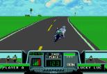 Road Rash 3 Megadrive 016