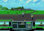 Road Rash 3 Megadrive 017