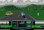 Road Rash 3 Megadrive 024