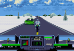 Road Rash 3 Megadrive 037