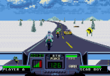Road Rash 3 Megadrive 038