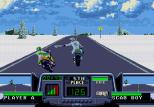 Road Rash 3 Megadrive 039