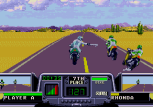 Road Rash 3 Megadrive 062