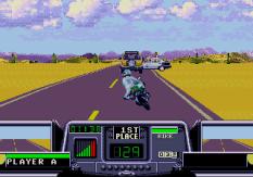 Road Rash 3 Megadrive 066