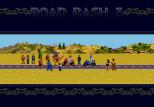 Road Rash 3 Megadrive 071