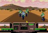 Road Rash 3 Megadrive 073