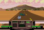 Road Rash 3 Megadrive 084