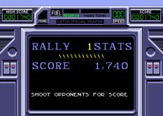 RoadBlasters Arcade 21