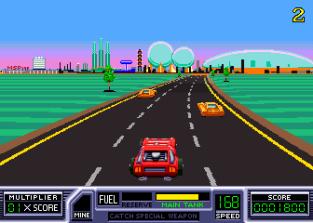 RoadBlasters Arcade 23