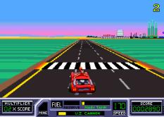 RoadBlasters Arcade 32