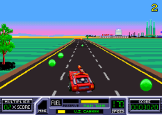 RoadBlasters Arcade 33