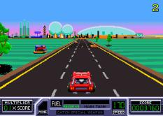 RoadBlasters Arcade 43