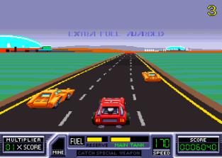 RoadBlasters Arcade 53