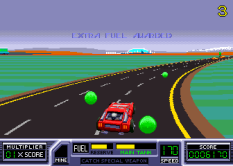 RoadBlasters Arcade 54