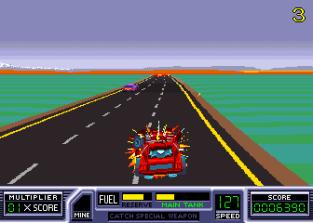 RoadBlasters Arcade 56