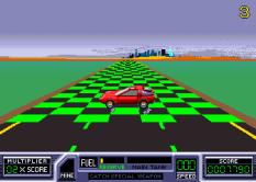 RoadBlasters Arcade 66