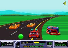 RoadBlasters Arcade 76