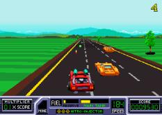 RoadBlasters Arcade 77