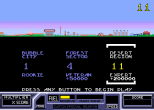 RoadBlasters Arcade 81