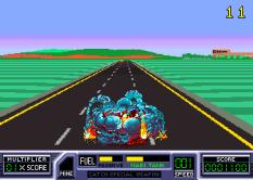 RoadBlasters Arcade 87