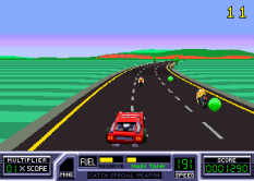 RoadBlasters Arcade 88