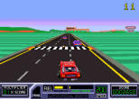 RoadBlasters Arcade 92