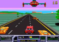 RoadBlasters Arcade 98