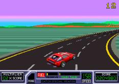 RoadBlasters Arcade 99