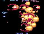 Salamander 2 Arcade 014