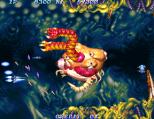 Salamander 2 Arcade 015