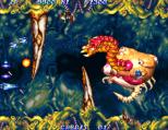 Salamander 2 Arcade 016