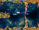 Salamander 2 Arcade 018