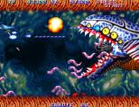 Salamander 2 Arcade 027