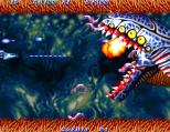 Salamander 2 Arcade 029