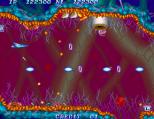 Salamander 2 Arcade 081
