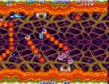 Salamander 2 Arcade 091