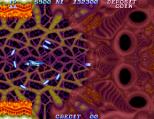 Salamander 2 Arcade 093