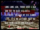 Samurai Shodown 2 Neo Geo 002