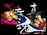 Samurai Shodown 2 Neo Geo 003