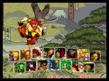 Samurai Shodown 2 Neo Geo 006