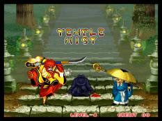 Samurai Shodown 2 Neo Geo 010