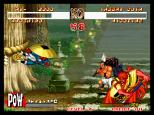 Samurai Shodown 2 Neo Geo 013