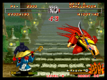 Samurai Shodown 2 Neo Geo 014