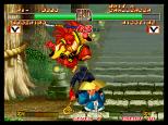 Samurai Shodown 2 Neo Geo 015